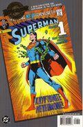 Millennium Edition Superman Vol 1 233