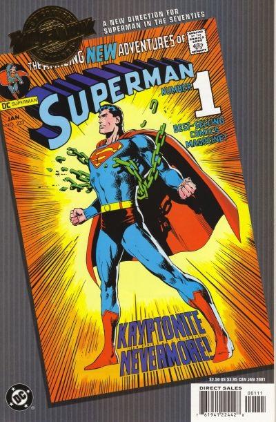 Millennium Edition: Superman Vol 1 233