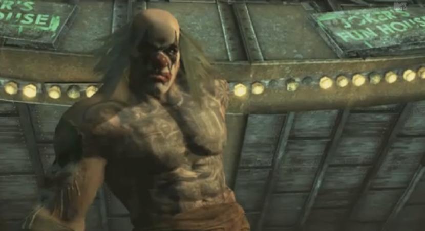 Mister Hammer (Arkhamverse)