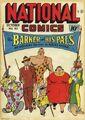 National Comics Vol 1 50
