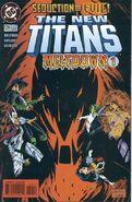 New Teen Titans Vol 2 129