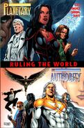 Planetary & Authority Ruling The World