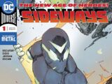 Sideways Vol 1 1