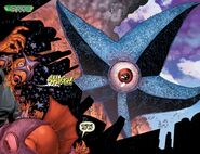 Starro (Prime Earth) 0001