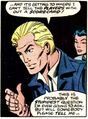Steve Trevor Earth-One 001