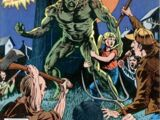 Swamp Thing Vol 2