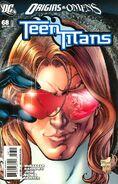 Teen Titans v.3 68