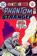 The Phantom Stranger Vol 2 35