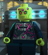 Vril Dox Lego DC Heroes 0001