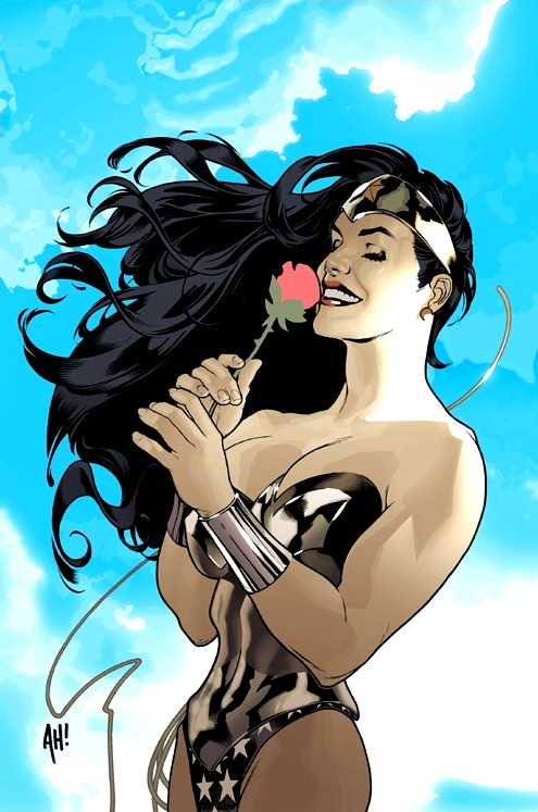 Wonder Woman Vol 2 178