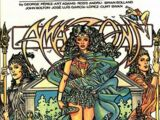 Wonder Woman Annual Vol 2 1