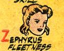 Zephyrus 001