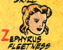 Zephyrus (Earth-S)