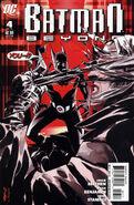 Batman Beyond 04