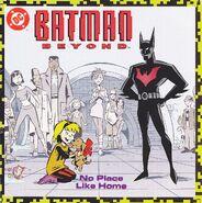 Batman Beyond No Place Like Home