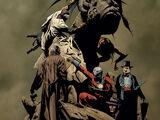Batman: War Games Vol. 1 (Collected)