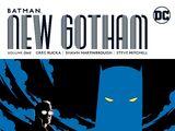 Batman: New Gotham Vol. 1 (Collected)