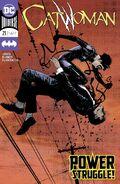 Catwoman Vol 5 21