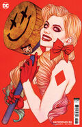 Catwoman Vol 5 36 Variant