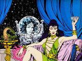 Circe (New Earth)