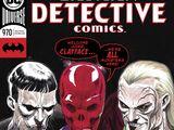Detective Comics Vol 1 970