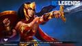 Diana of Themyscira DC Legends 0001