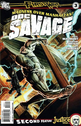 Doc Savage Vol 3 3