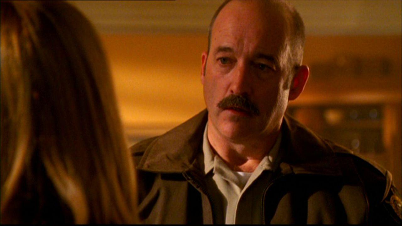 Ethan Miller (Smallville)