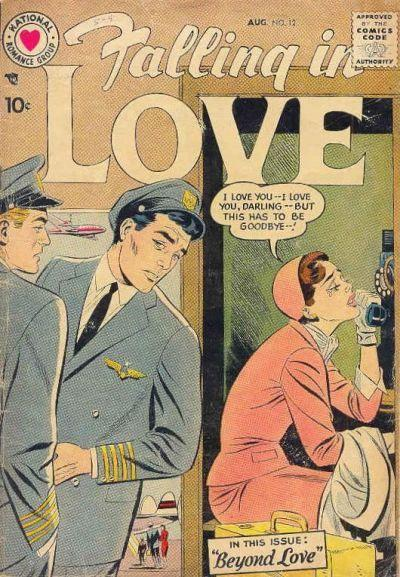 Falling in Love Vol 1 12