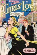 Girls' Love Stories Vol 1 50