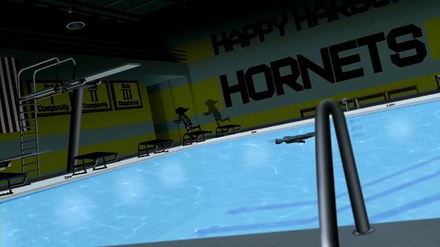 Happy Harbor Hornets