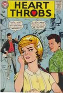 Heart Throbs Vol 1 95