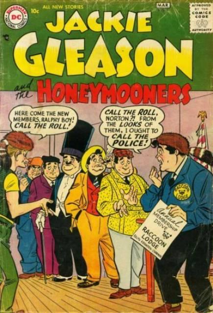 Jackie Gleason and the Honeymooners Vol 1 5