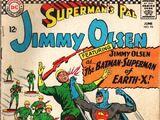 Superman's Pal, Jimmy Olsen Vol 1 93