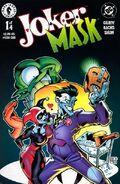 Joker Mask Vol 1 1