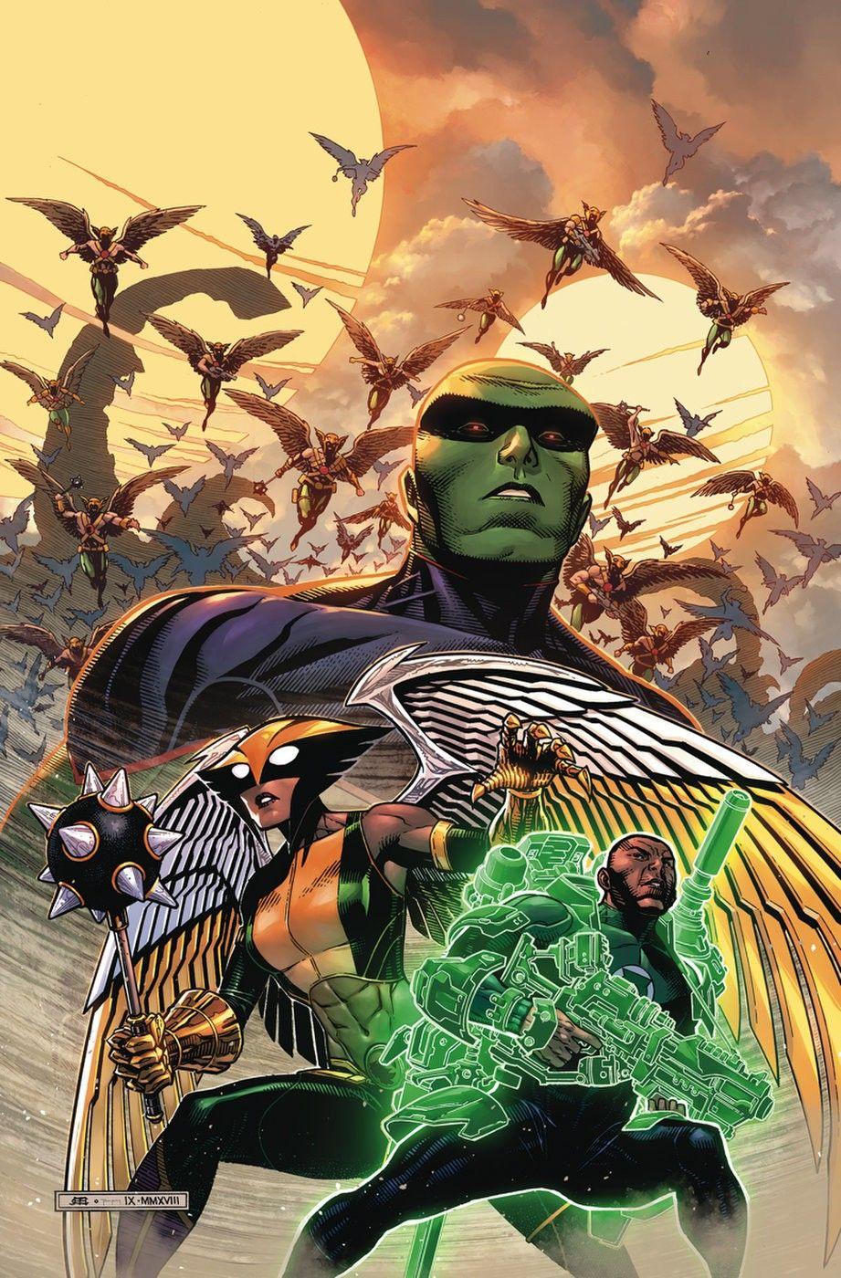 Justice League Vol 4 14 Textless.jpg