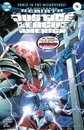 Justice League of America Vol 5 16