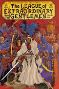 League of Extraordinary Gentlemen Vol 2 1