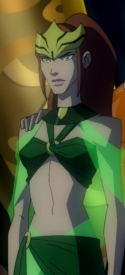 Mera (Earth-16)