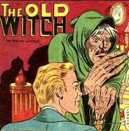 Old Witch Quality Universe 0001
