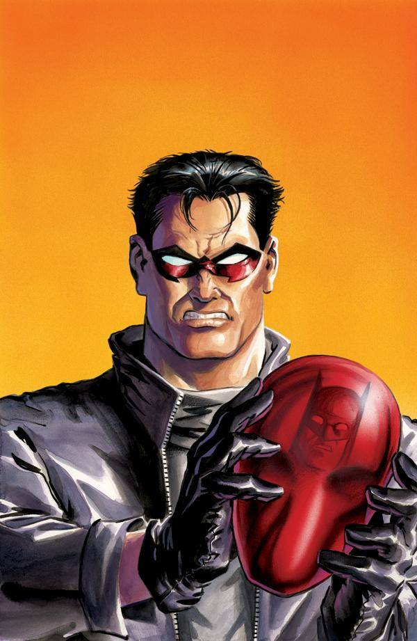 Jason Todd (New Earth)