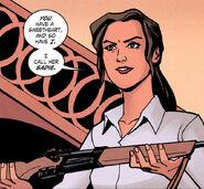 Renee Montoya (DC Bombshells) 001