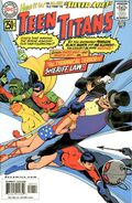 Silver Age Teen Titans Vol 1 1