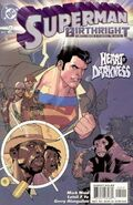 Superman Birthright 2