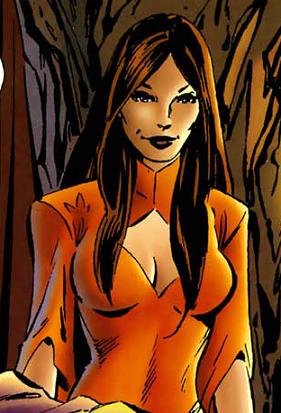 Talia al Ghul (Earth-3839)