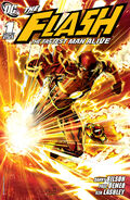 The Flash The Fastest Man Alive Vol 1 1