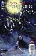 Vampire Diaries Vol 1 5