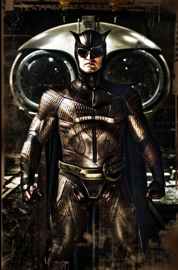 Daniel Dreiberg (Watchmen Movie)