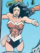 Wonder Woman Arrowverse Earth-N52 001