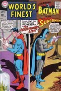 World's Finest Comics 171